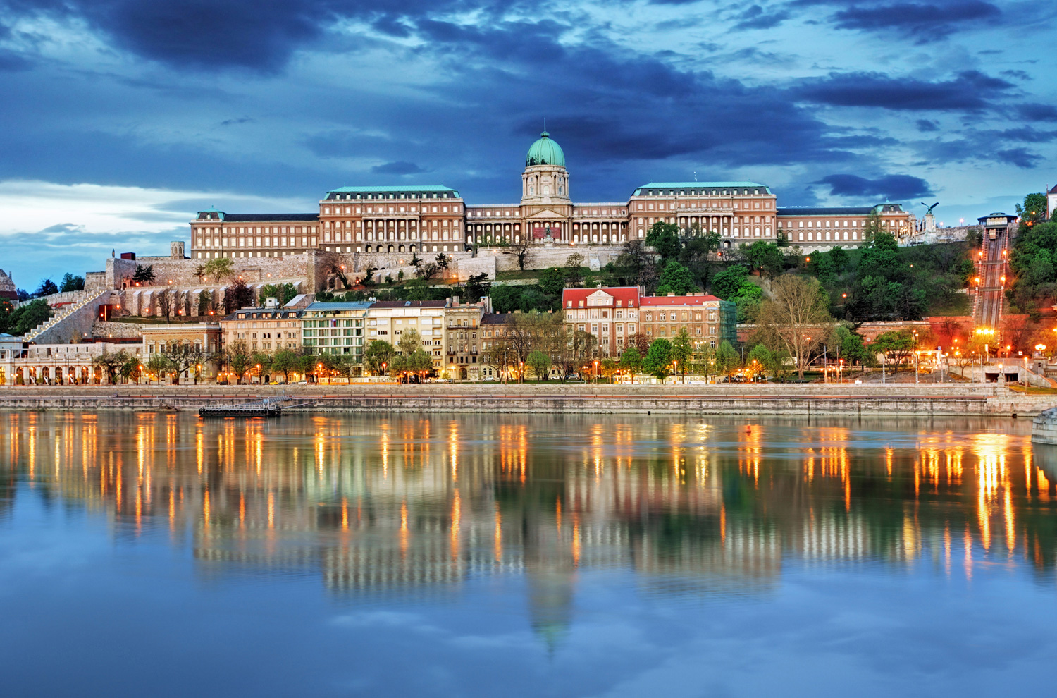 Budapest Attractions,Budapest Sights   EuropeanBackdoors.Com