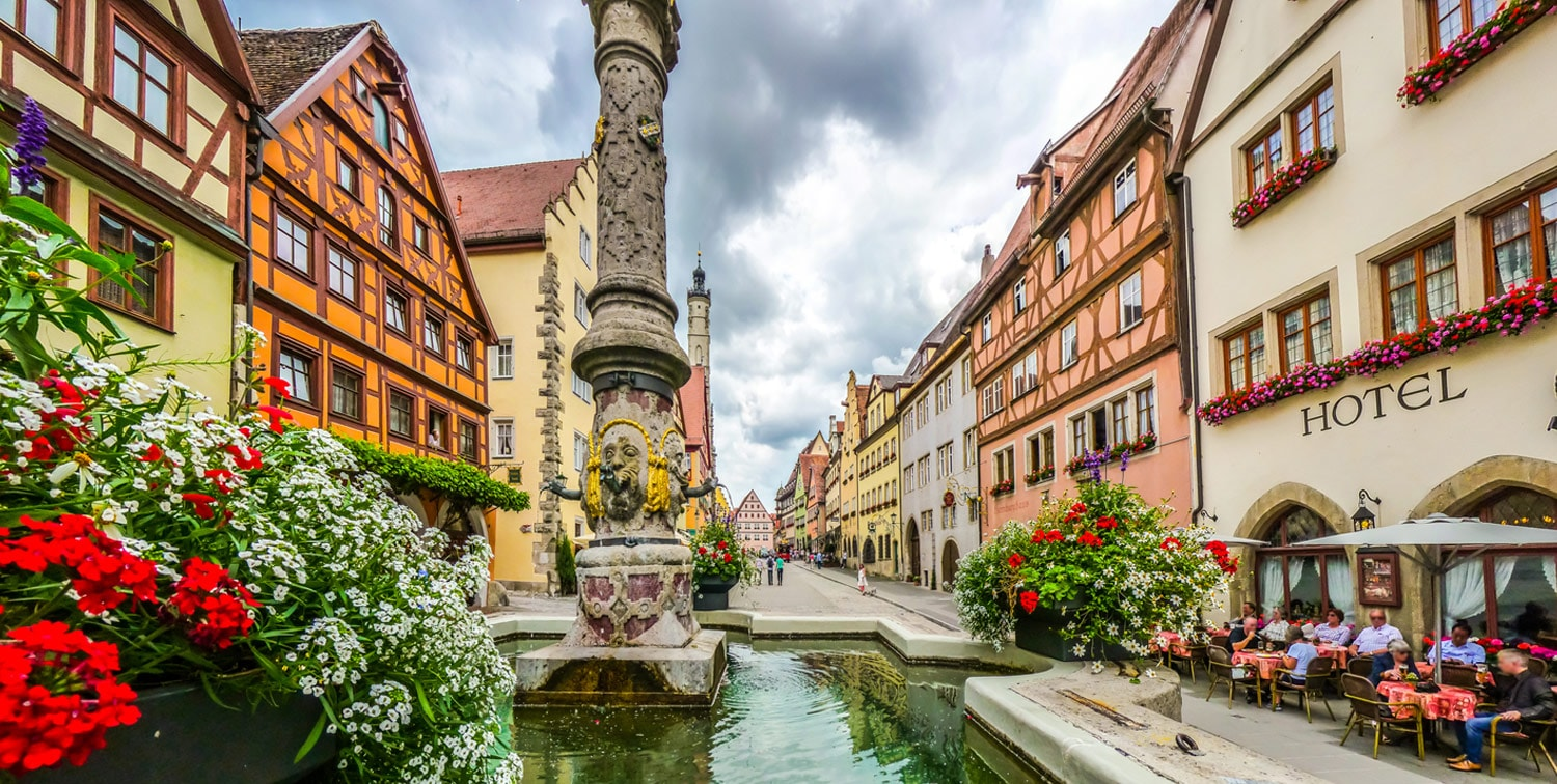 things to do in rothenburg visit in rothenburg europeanbackdoors com